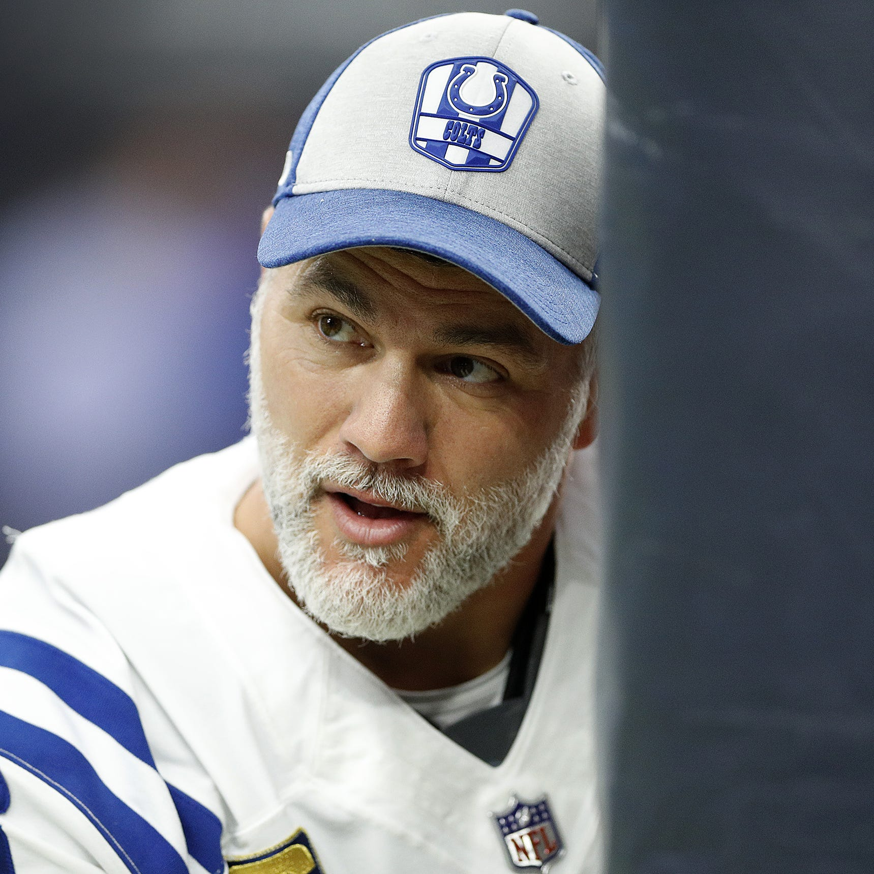 Indianapolis Colts' Adam Vinatieri leads AFC kickers in 2019 Pro Bowl fan voting