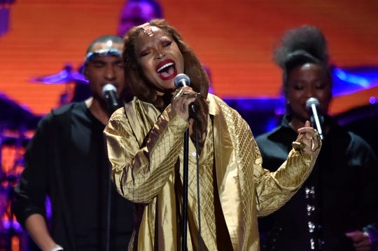 An Evening With Erykah Badu & Special Guest Busta Rhymes will be presented at Boardwalk Hall on Feb. 16