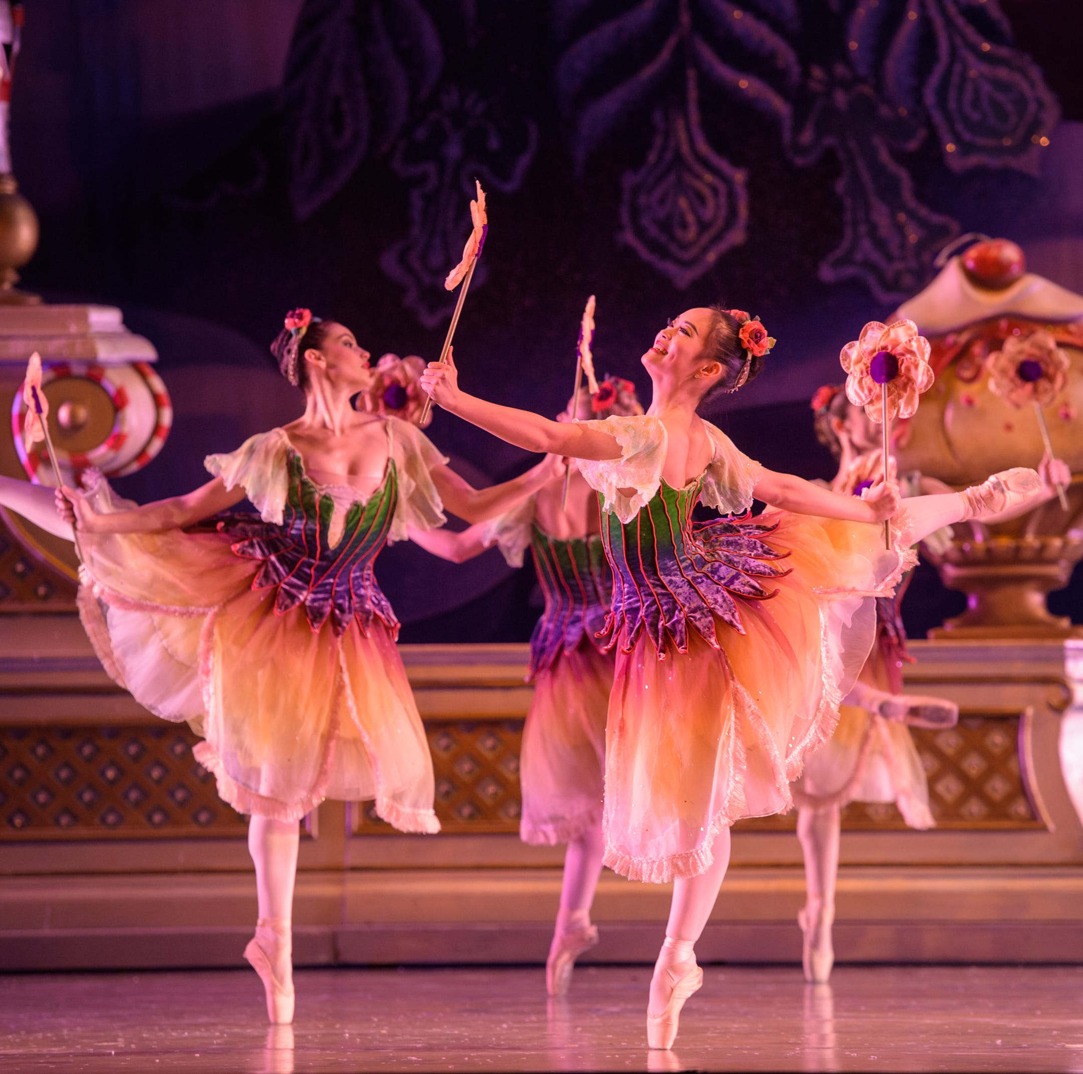 Milwaukee Ballet's 'Nutcracker' returns with seasonal magic