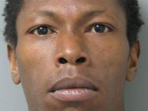 Police ID suspect in Saturday shooting at Parkview Apartments