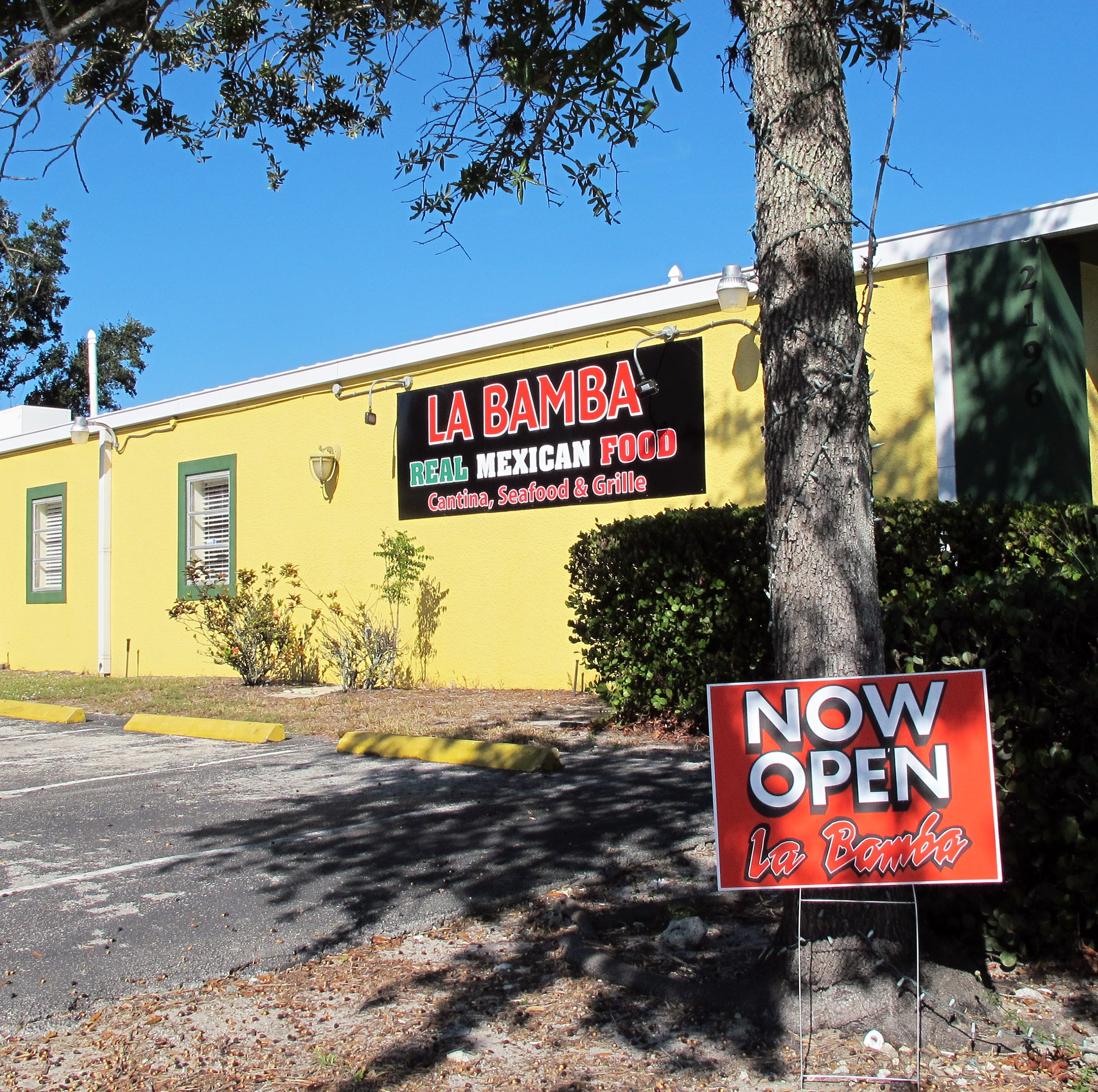 In the Know: La Bamba Mexican restaurant back in Naples