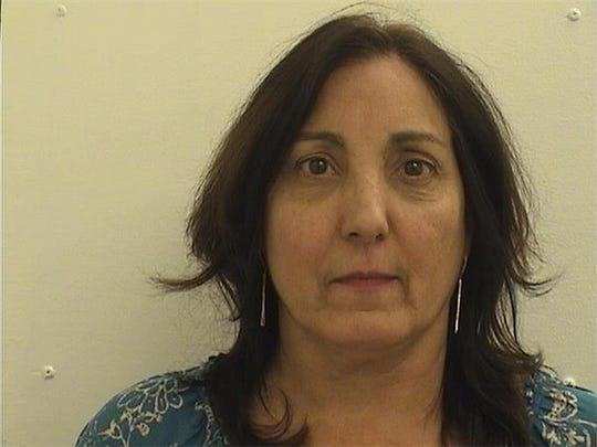 Linda Famelico, 61, of Mahwah.