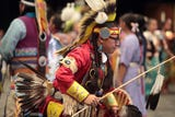 The Winter Gathering POW WOW on December 8, 2018 in Indio.