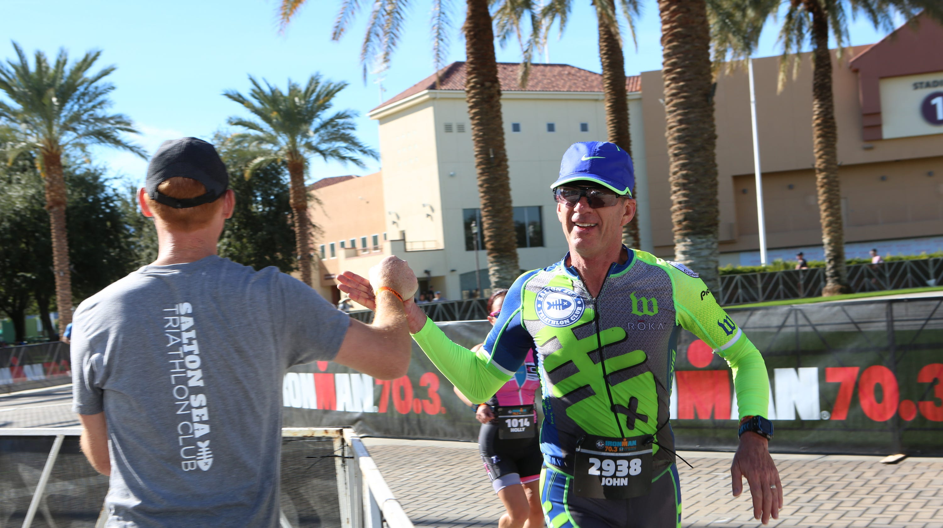 Ironman Will Return To La Quinta In 2019 With A New Route