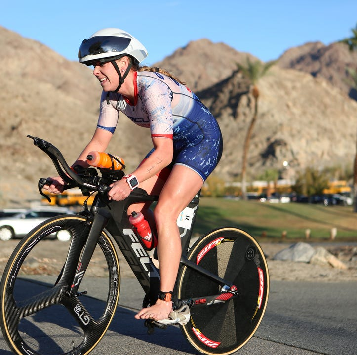 La Quinta examines cause of Ironman traffic, issues apology. City could opt out of 2019