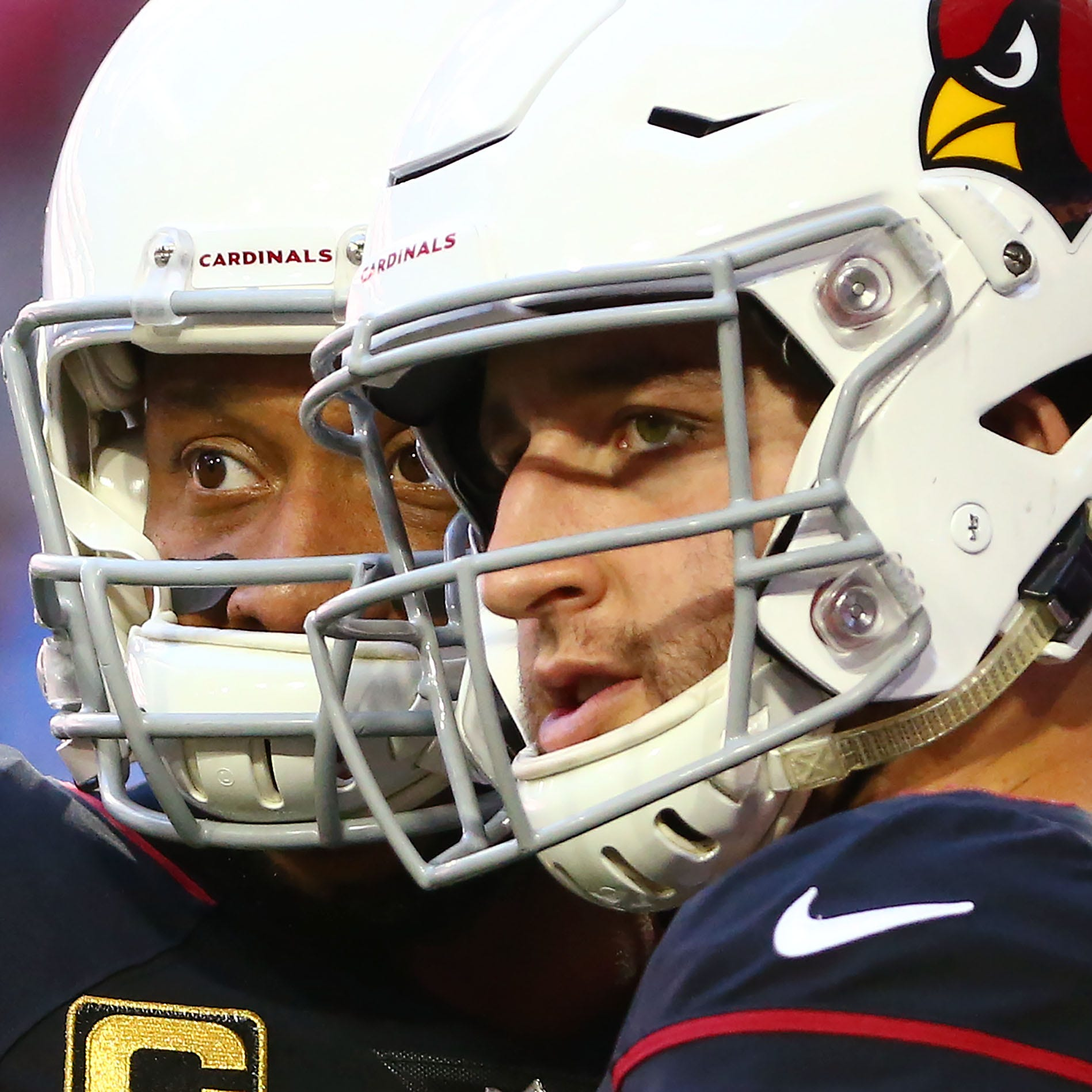 You be the judge: Is Cardinals QB Josh Rosen showing any signs of growth and improvement?