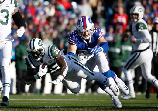 What Channel Is The Ny Jets Houston Texans Game On In New
