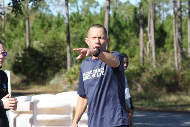 Tallahassee Community College cross country coach Gary Droze is getting set to assemble a track team for the spring semester.