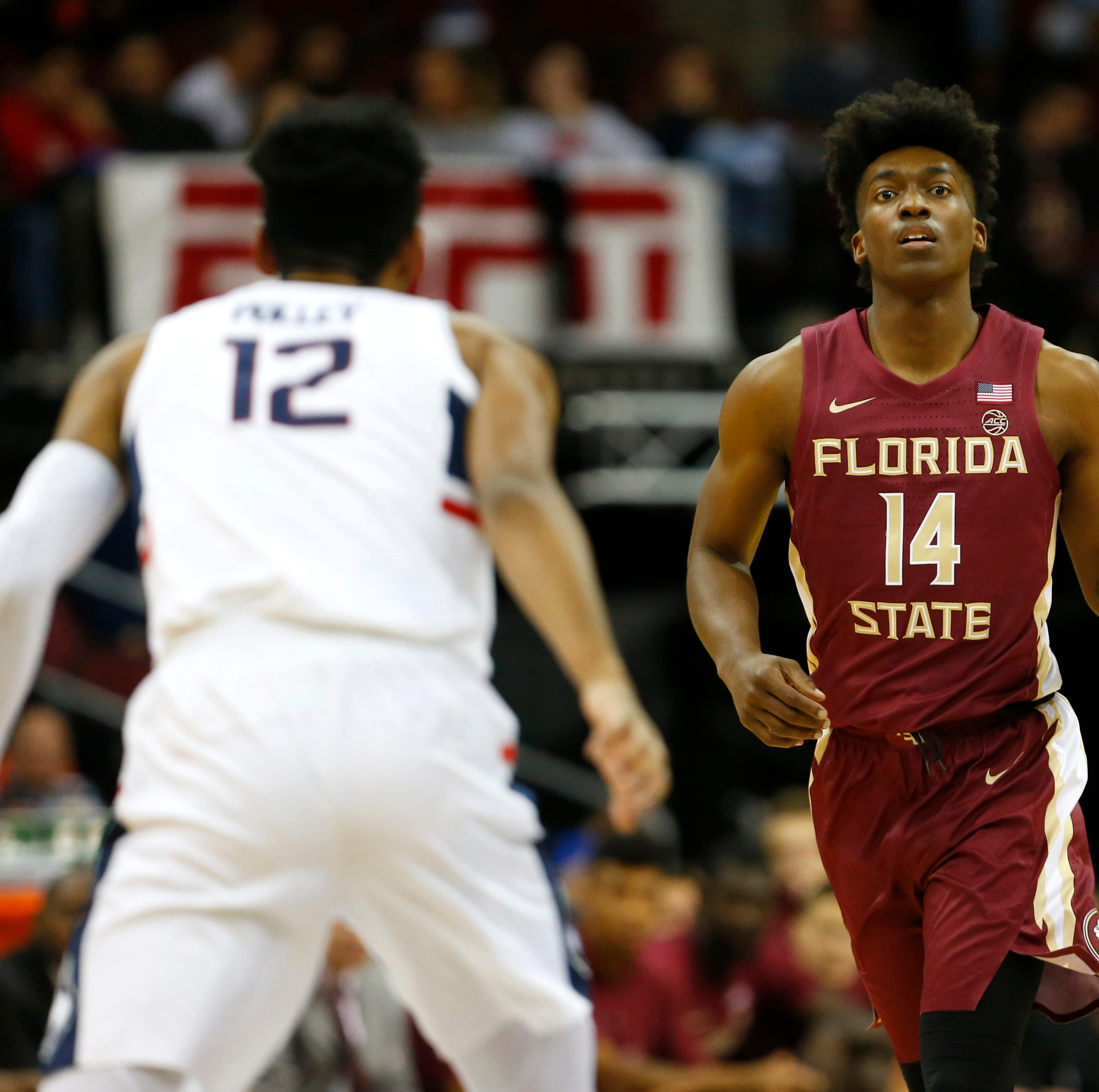Florida State men's basketball enters Top 10 of AP, Coaches Polls
