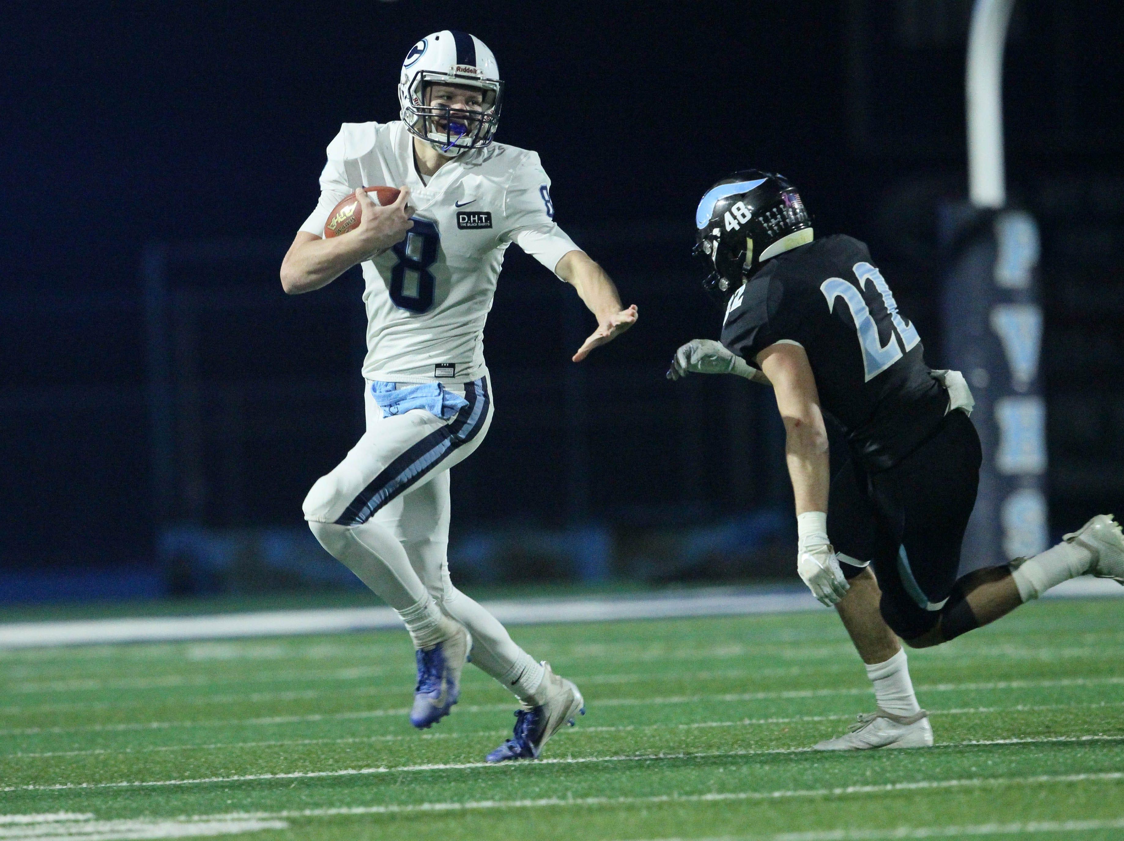 Did CVC bring home a state championship?