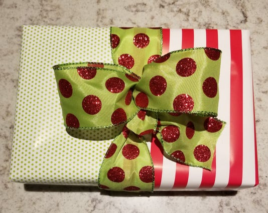 Wrapping 1