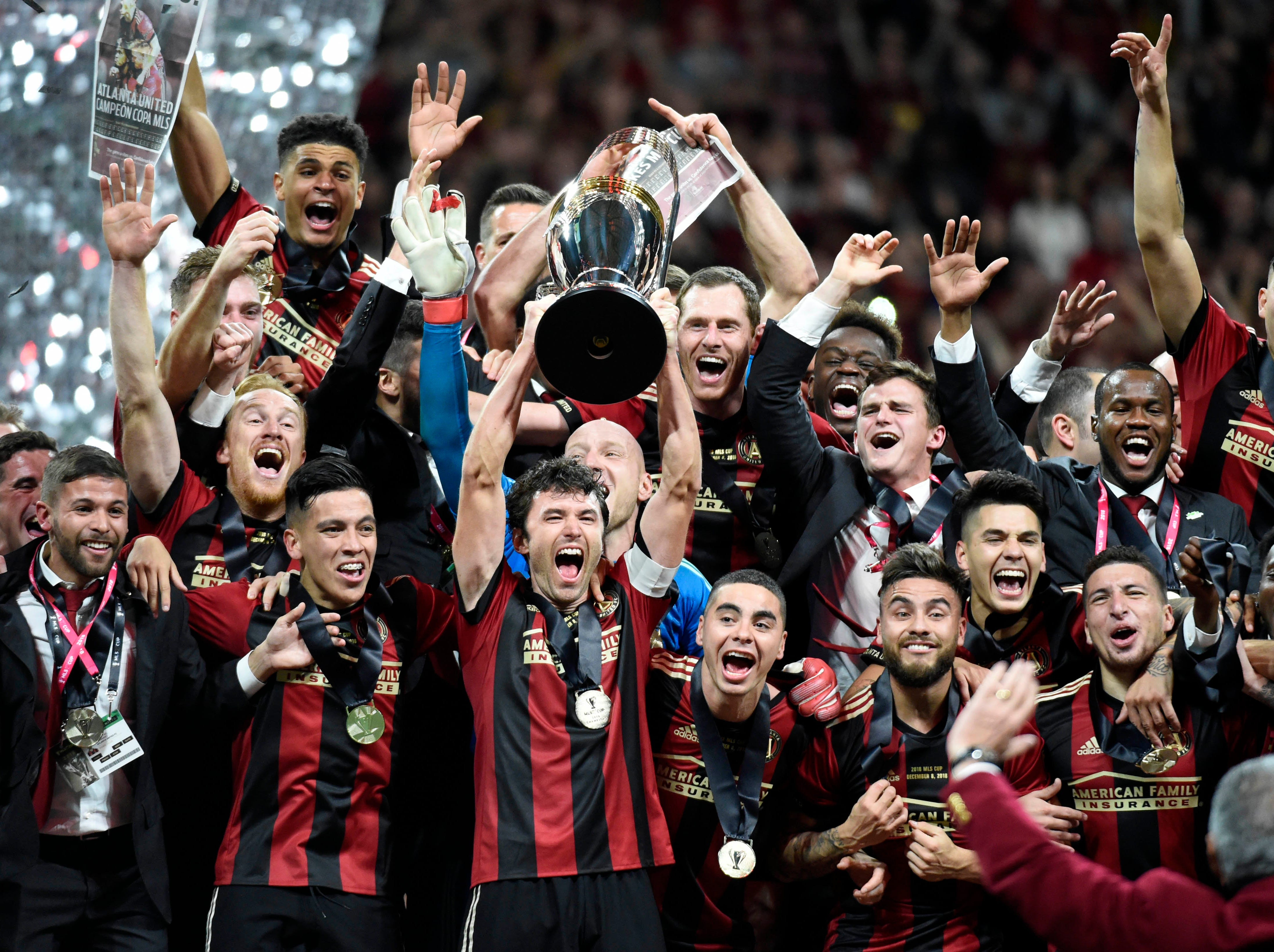 Atlanta United showed the potential MLS has in the pro sports landscape. Will others come along?