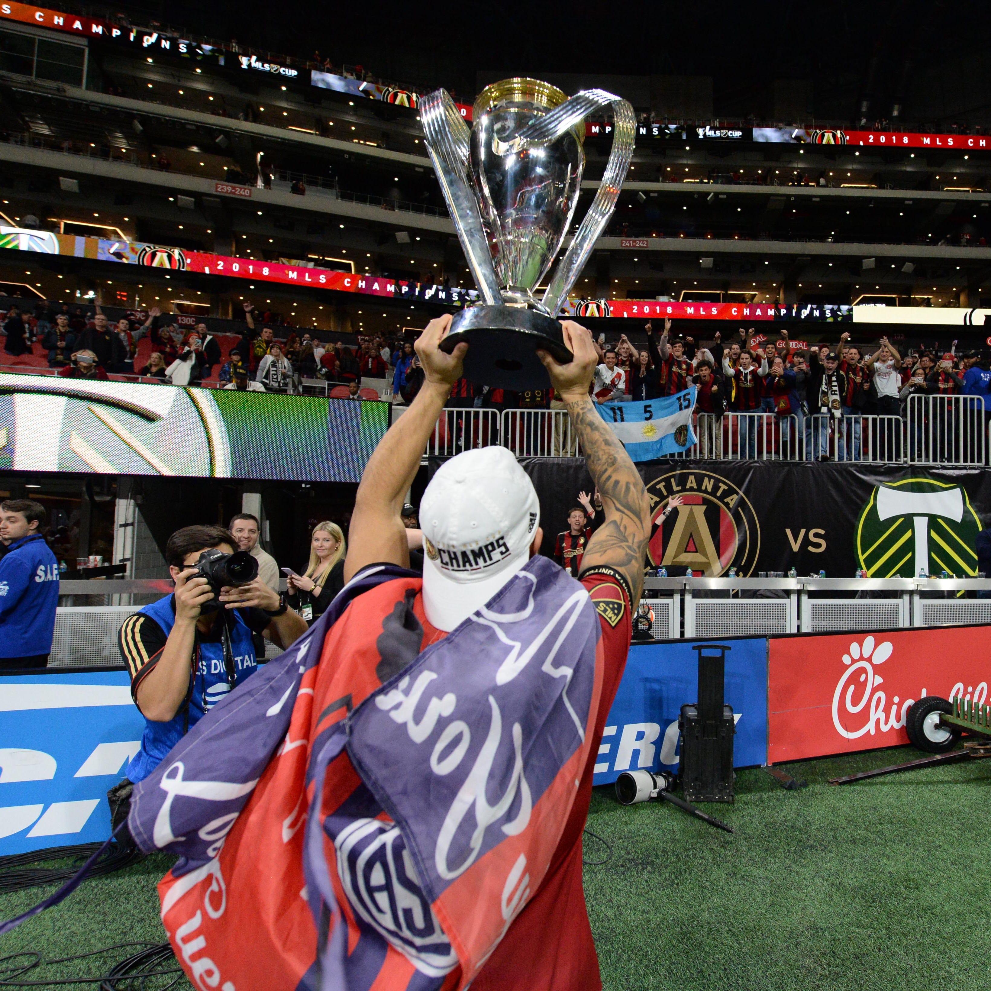 MLS overhauls playoff format ahead of 2019, FC Cincinnati's debut season
