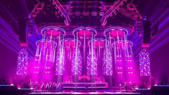 Trans-Siberian Orchestra has upcoming performances in Philadelphia and Newark.