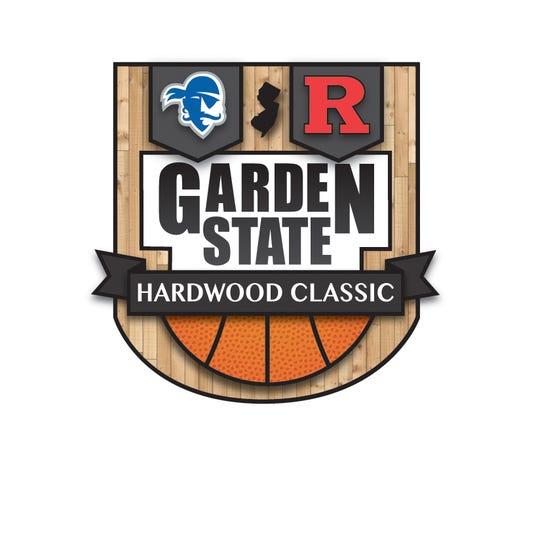 Garden State Hardwood Classic Logo