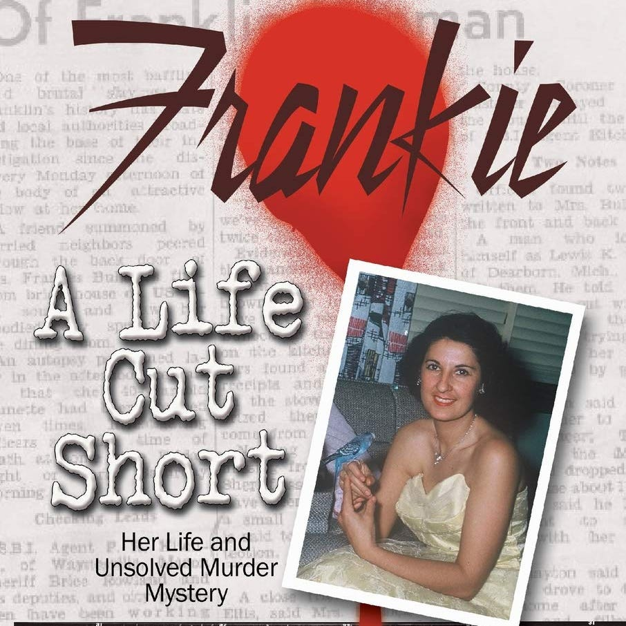 Franklin man investigates cousin's murder from 55 years ago in new book