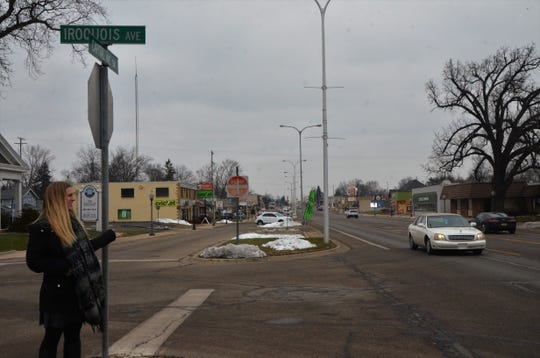 Battle Creek Community Development Specialist Mackenzie Scholte discusses how the city prioritizes Rental Rehab projects that are in downtown or on thoroughfares to downtown like Capital Avenue.