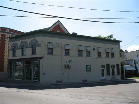 21 Floral Ave., Binghamton