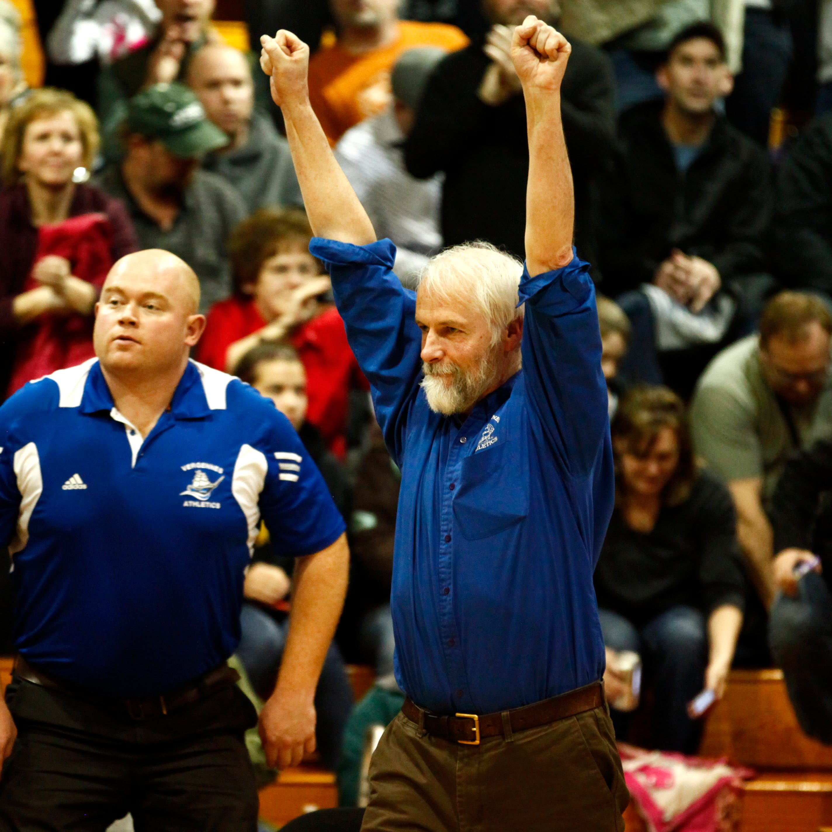 Vergennes basketball coach Peter Quinn remembered as 'ultimate mentor'