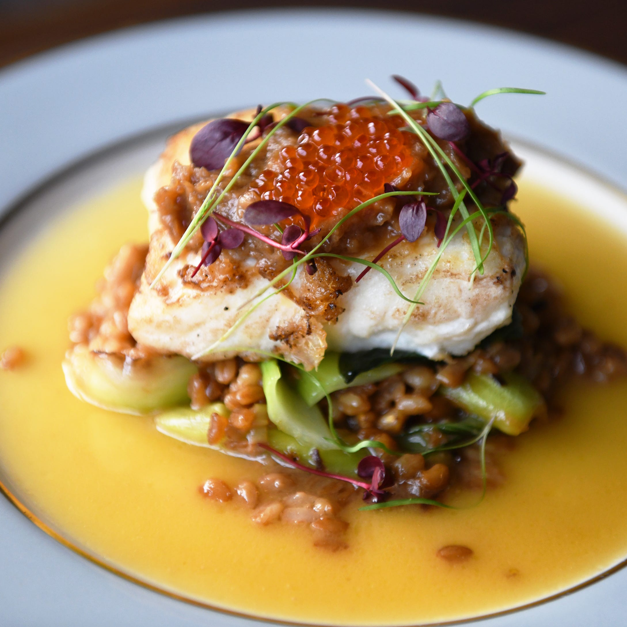 Porch & Proper impresses with an ambitious menu and impeccable service