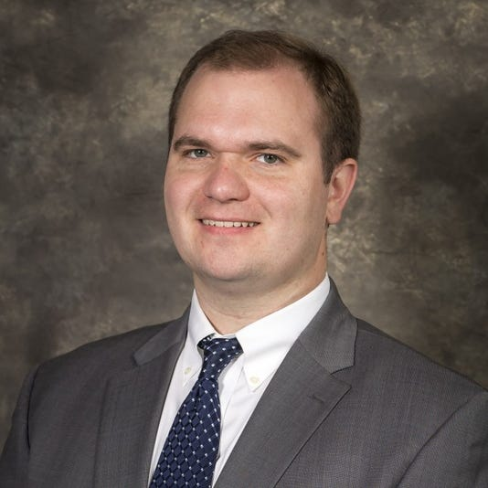 David P Lustenberger Md