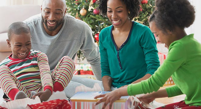 The holiday season is filled with contradictions. It can be the most wonderful time of the year spent with family and friends, but can also bring stress with additional demands on our time, finances and emotions.