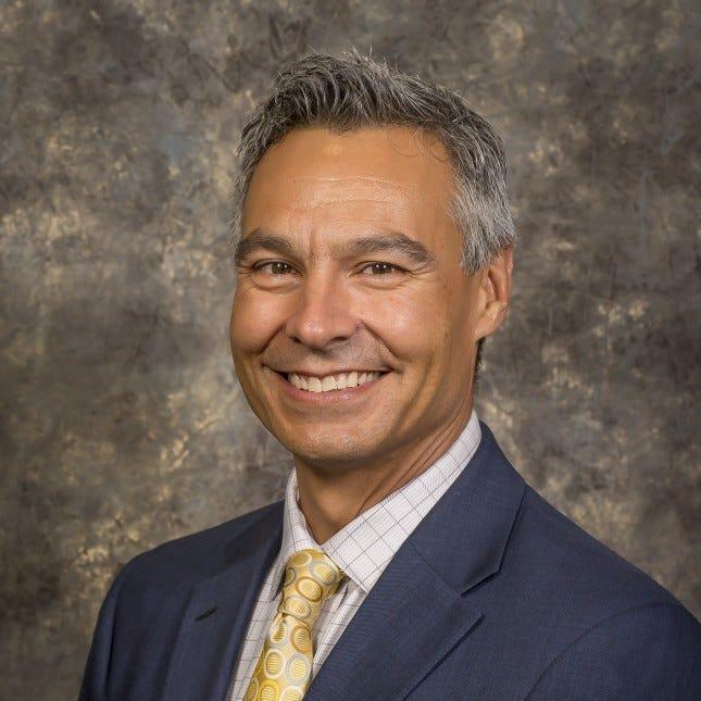Dr. Matthew T. DesJardins