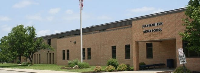 Pleasant Run Middle School is one of three middle schools in the Northwest Local School District.