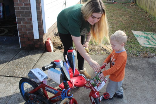 Walmart Layaway Bikes 2