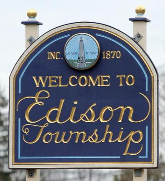 Edison Township