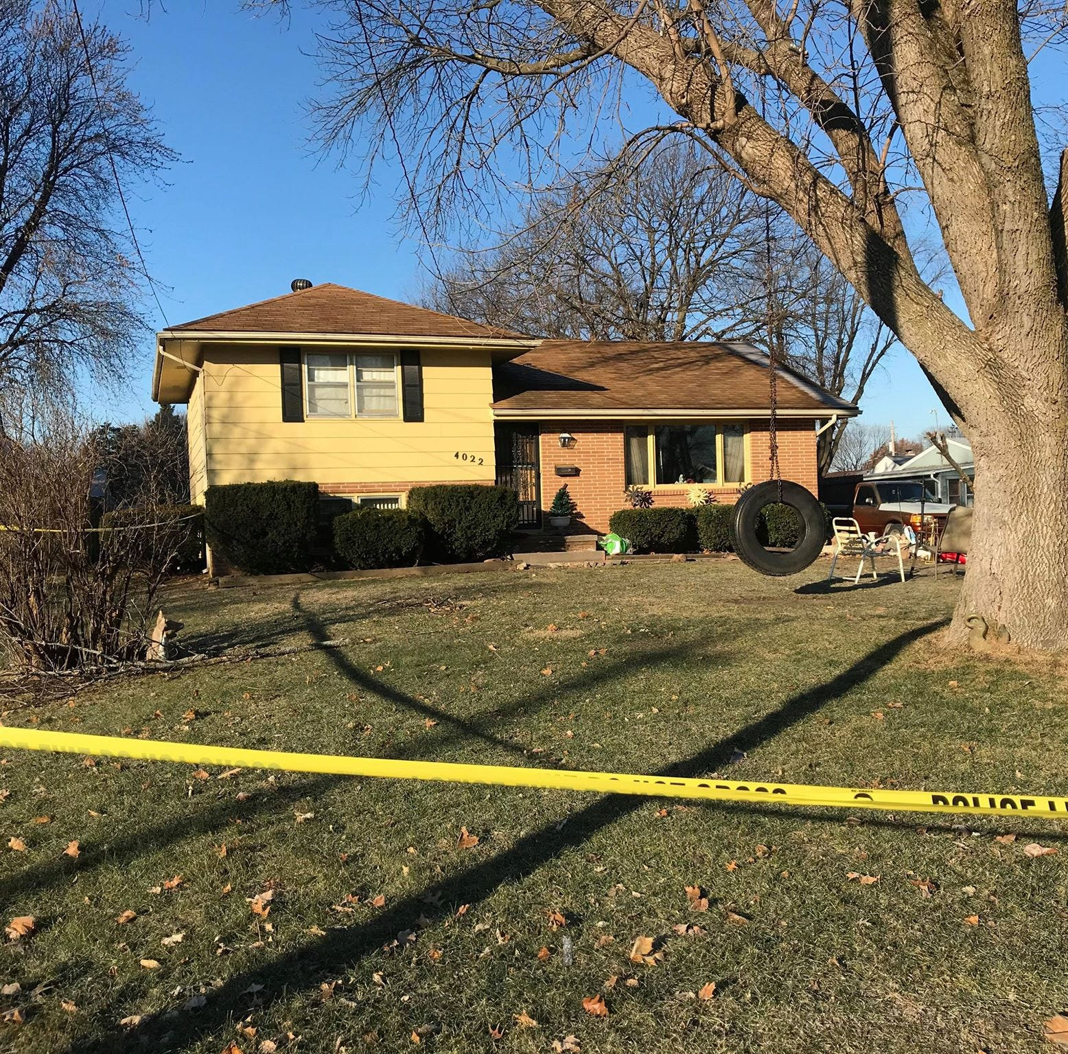 Police: Death investigation underway in Urbandale