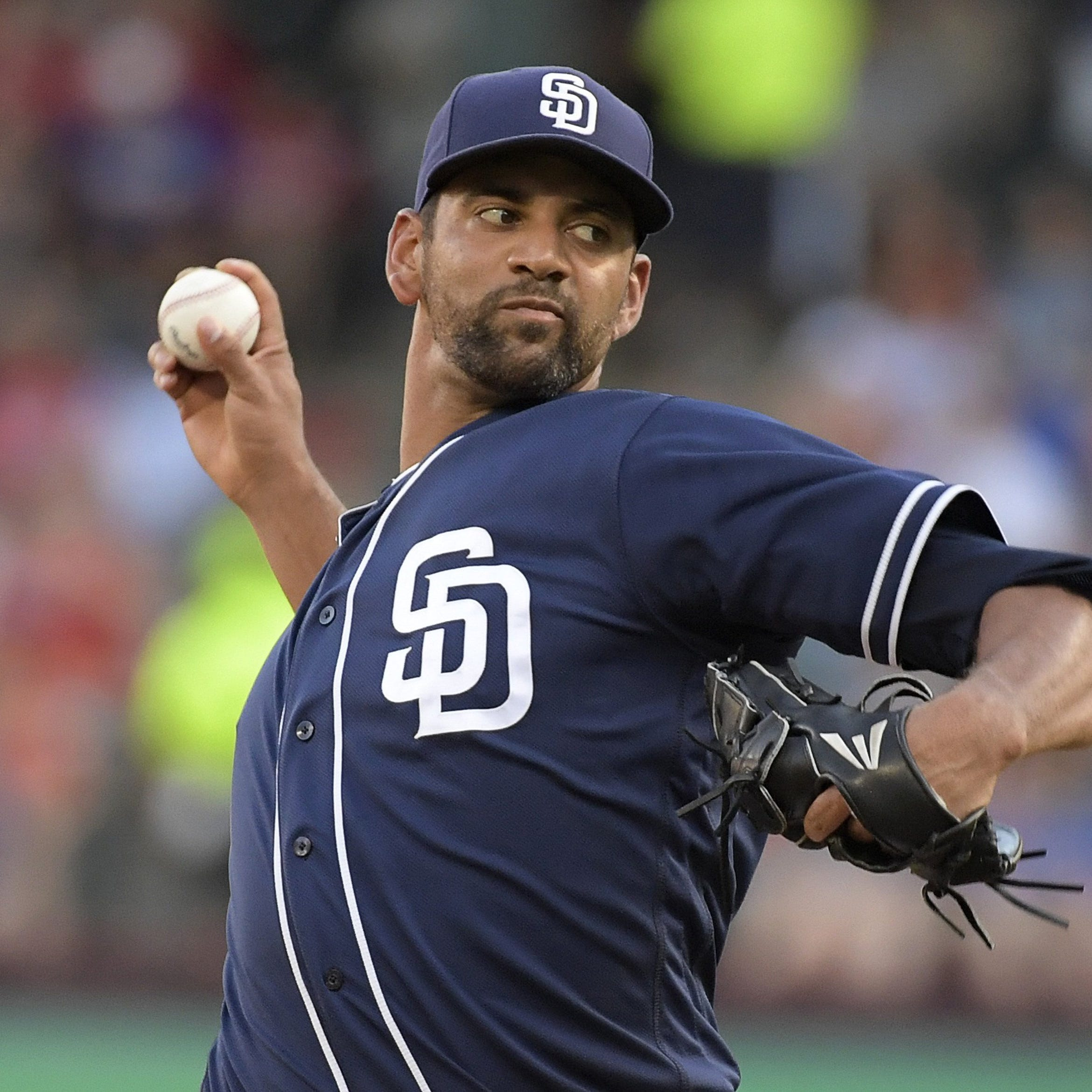 Detroit Tigers to sign starter Tyson Ross to 1-year, $5.75 million deal