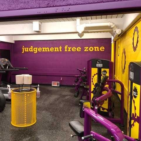 Only kids can go to this Detroit gym built by Planet Fitness