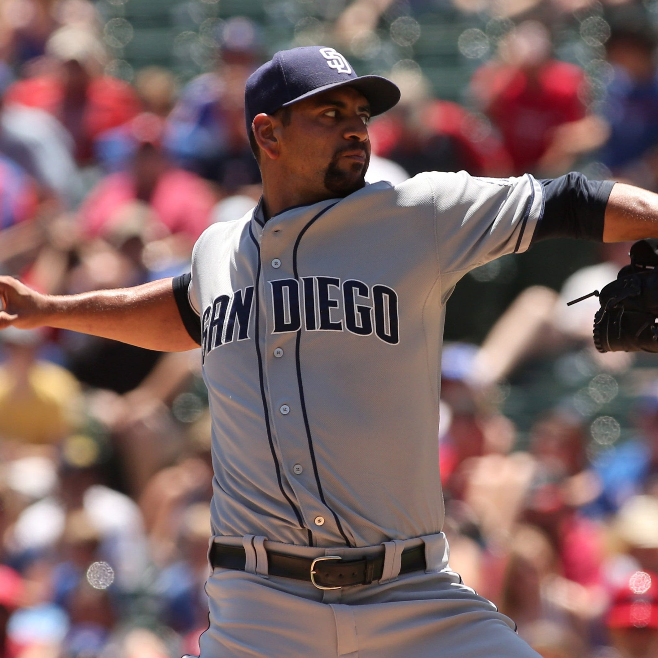 How addition of Tyson Ross fits in Detroit Tigers' starting rotation