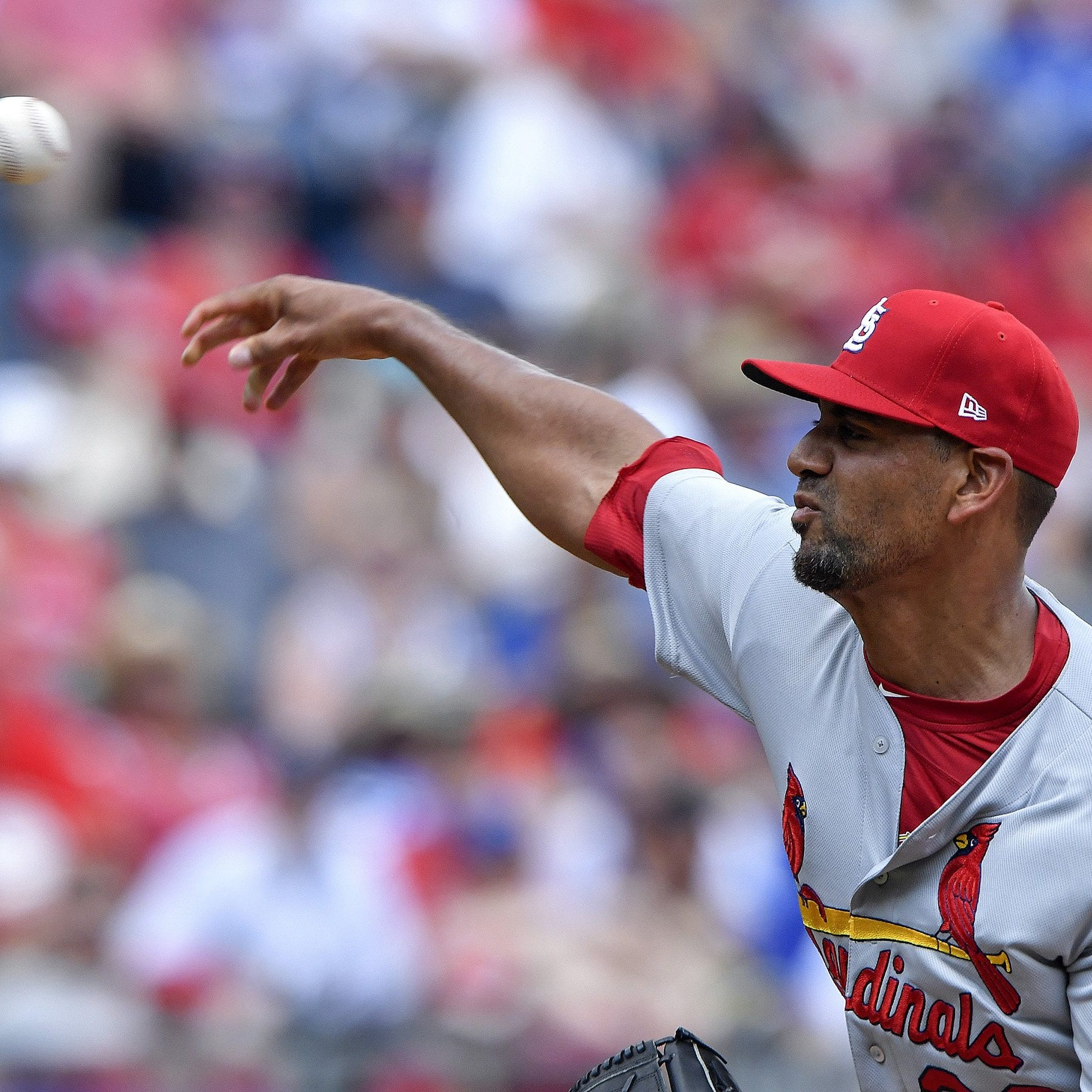 New Detroit Tigers pitcher Tyson Ross: There's a lot left in the tank