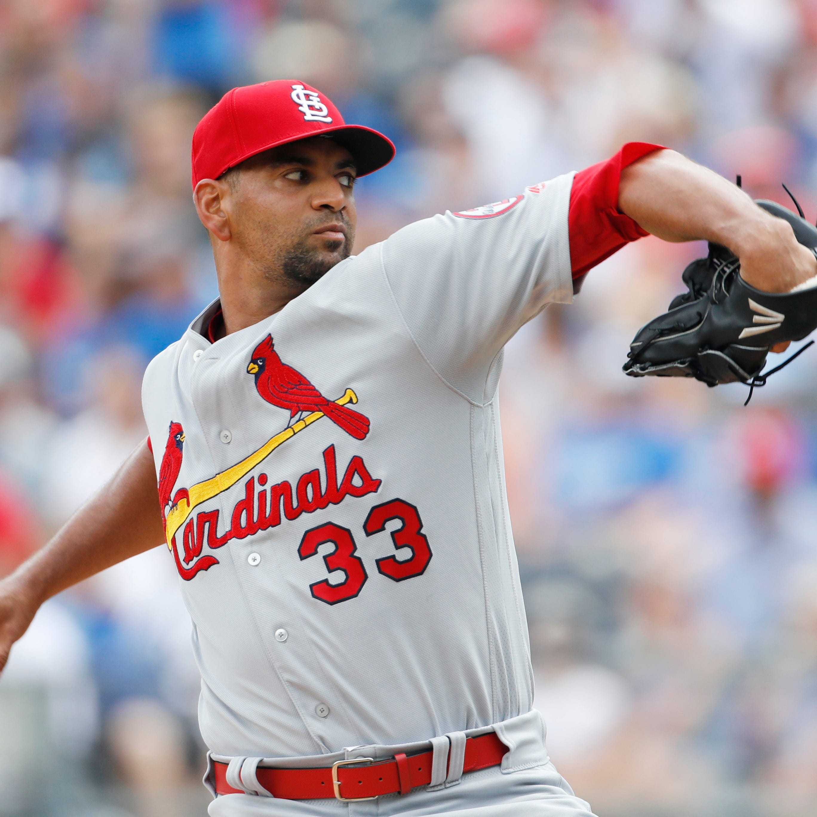 Tigers add 'big, strong' RHP Tyson Ross on 1-year, $5.75M deal