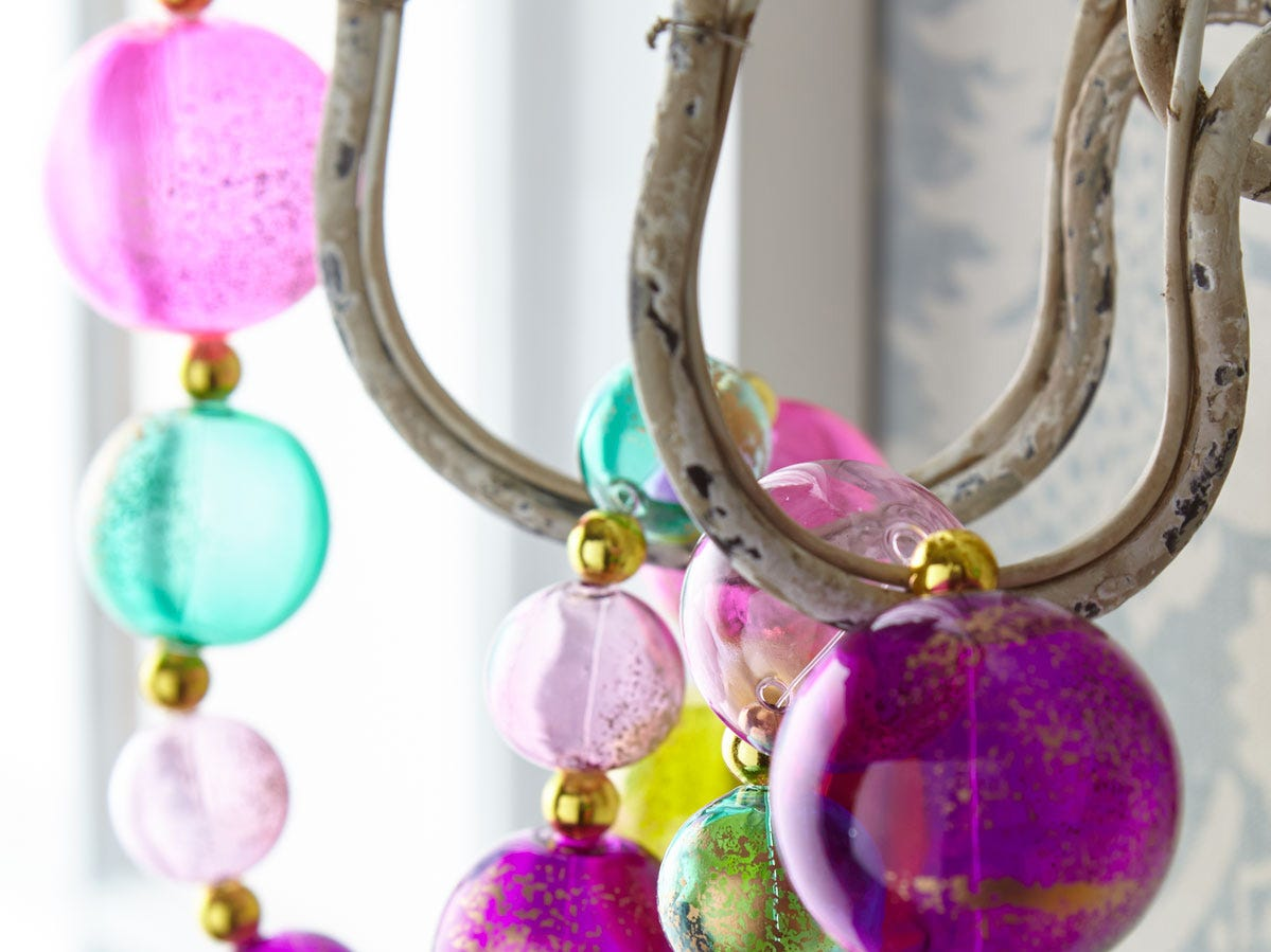 Garlands a dazzling option for the holidays