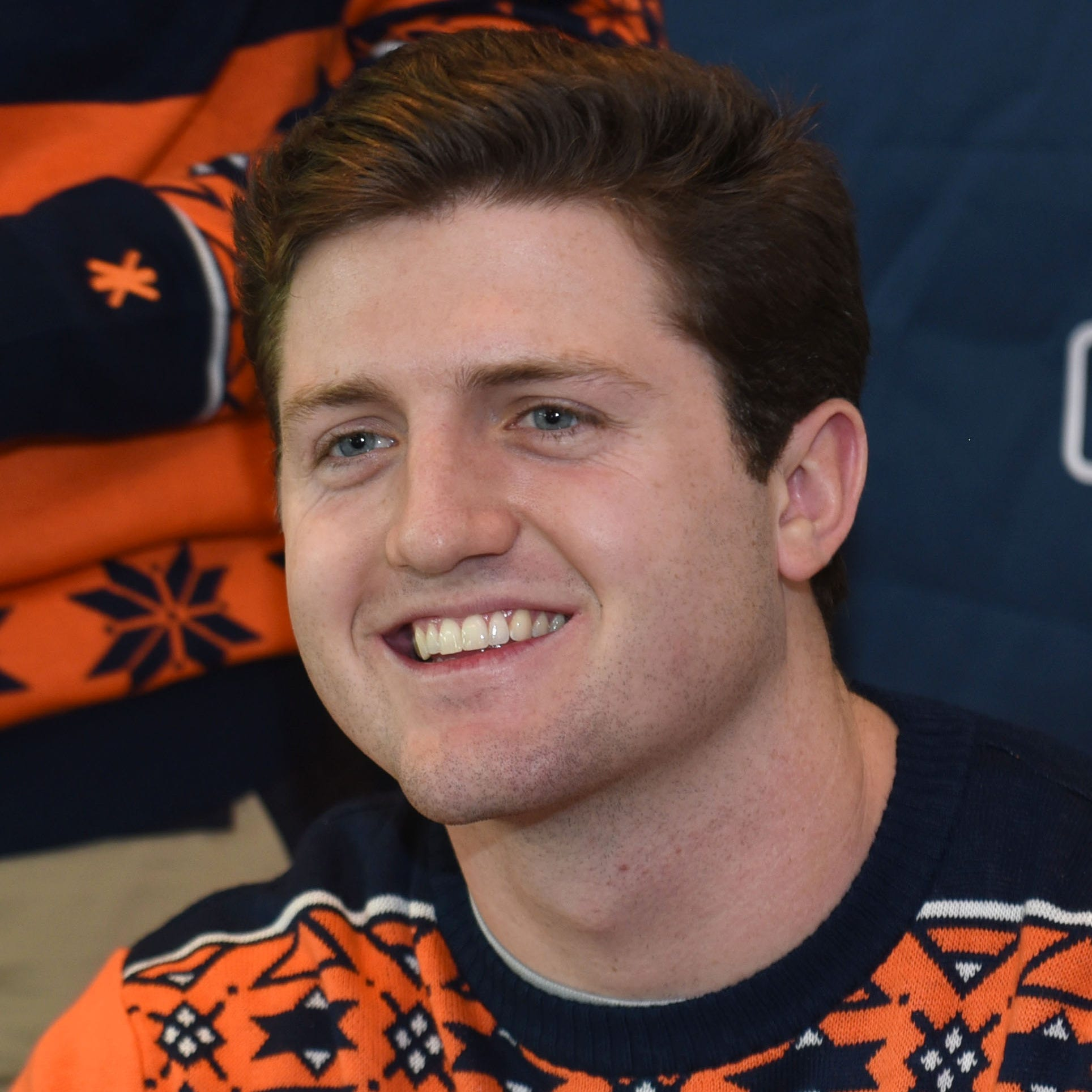 Tigers' Casey Mize enjoying new wheels, wedding planning