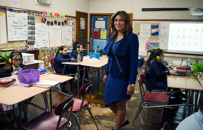 Through no fault of their own, students here in Wayne County and across Michigan continue falling behind, causing them to lose out on opportunities to their peers in other states and around the globe, Liepa writes.