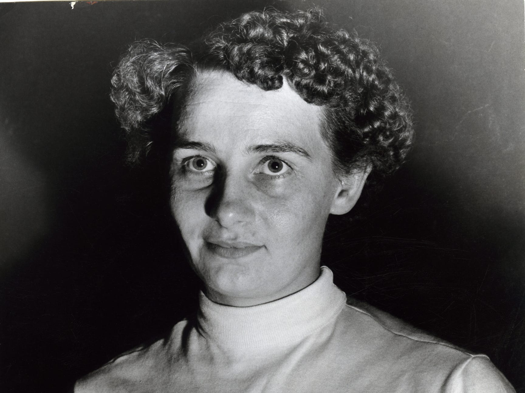 Mrs. Clarice Spurlock who was accused of poisoning her parents with arsenic in 1949.