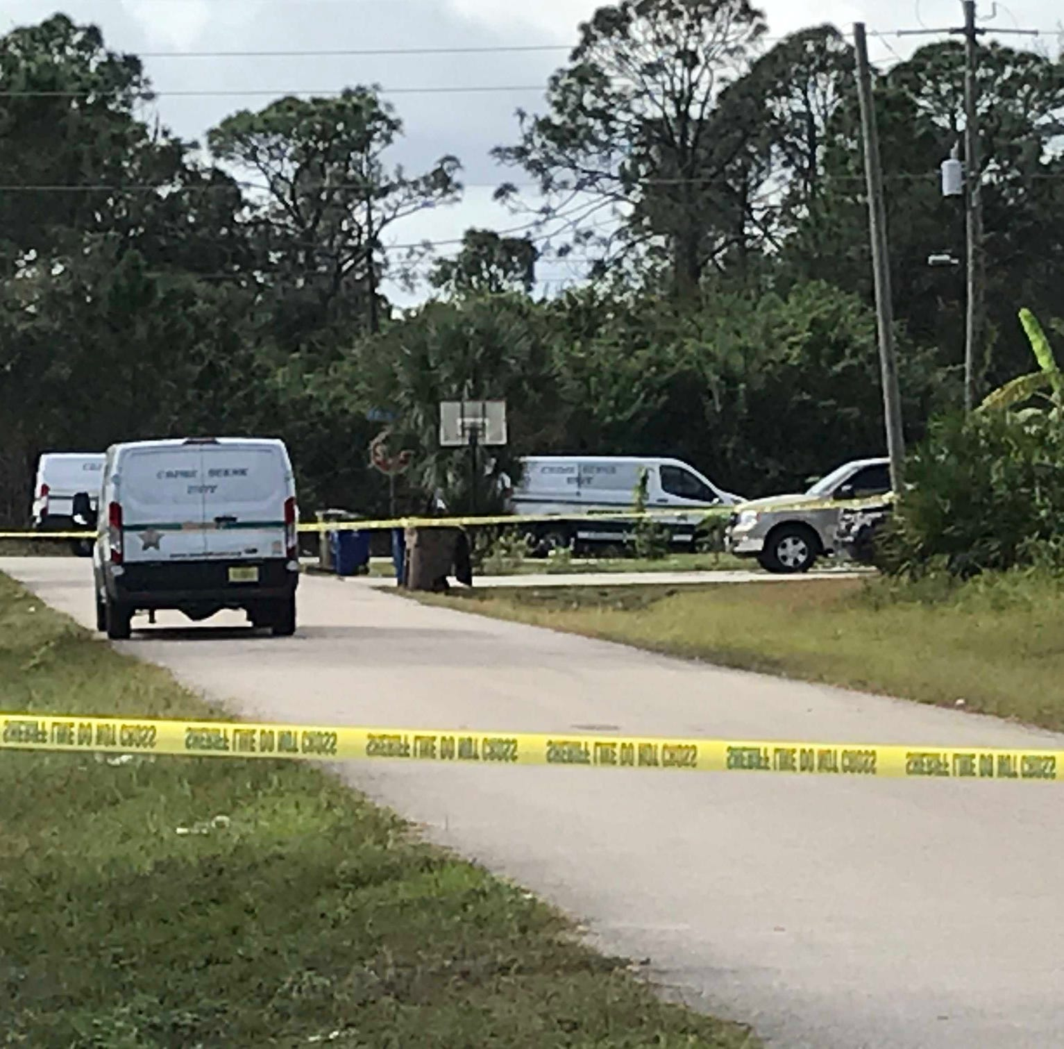 Lee County Sheriff's Office identifies victim after homicide in Lehigh Acres