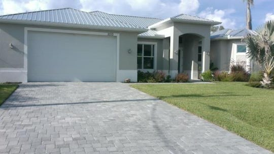 This home at  2210 Coral Point Drive, Cape Coral, recently sold for $495,000.