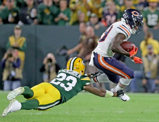 34 090918 Packers Bears 35914