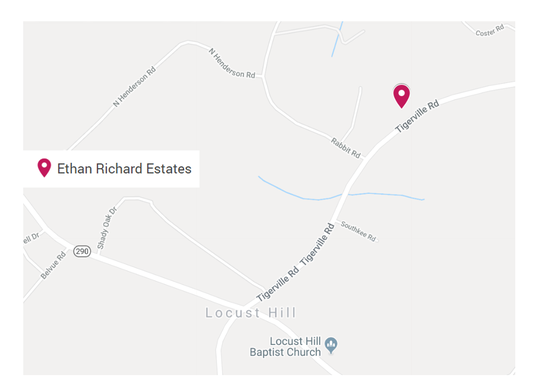 Ethan Richard Estates developer Bruce Niemitalo has sued the Greenville County Planning Commission over its decisions this past summer to reject his proposed subdivision in northern Greenville County.
