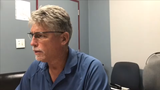 Randy Sager, Reaction Co. president, on recent burglaries, thefts