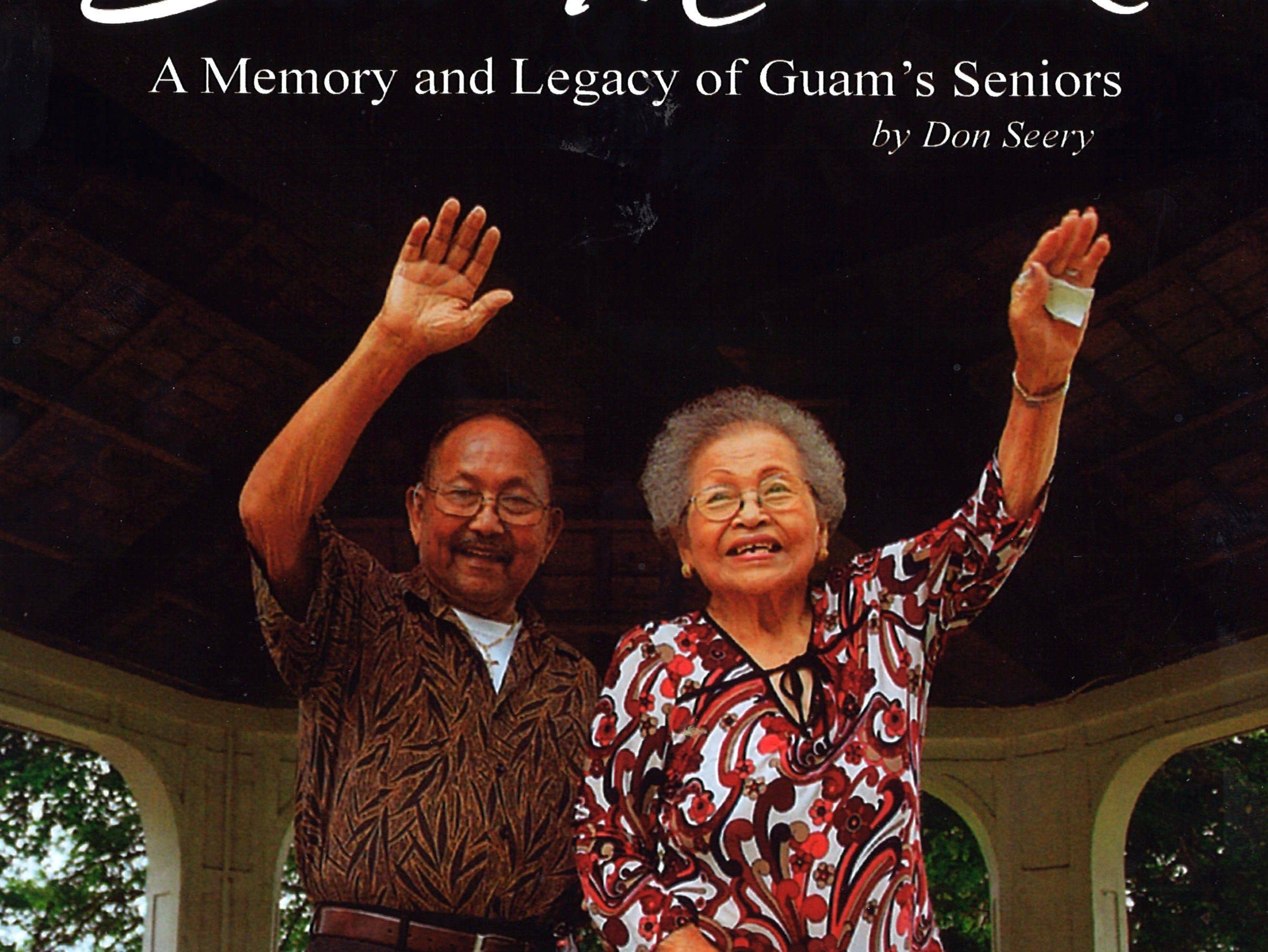 Book honors island's manamko'