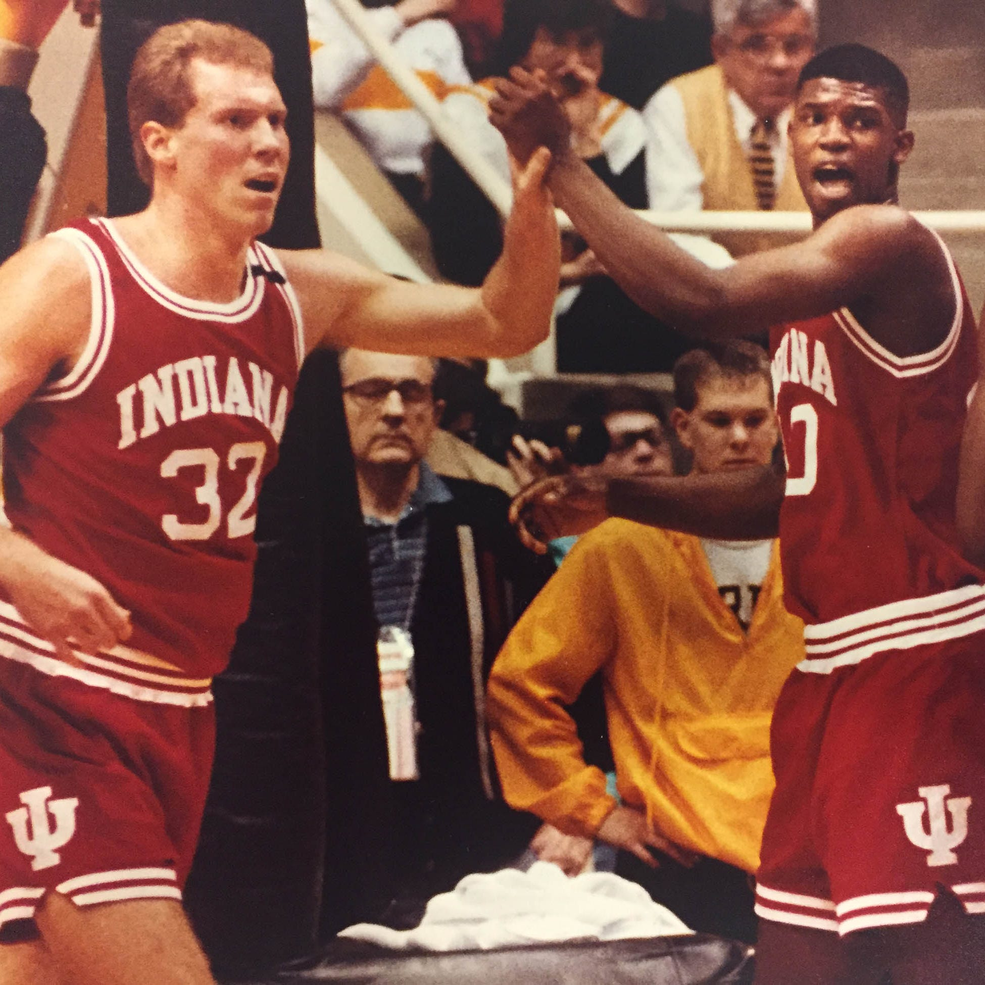 Preliminary cause of death for IU basketball's Eric Anderson revealed