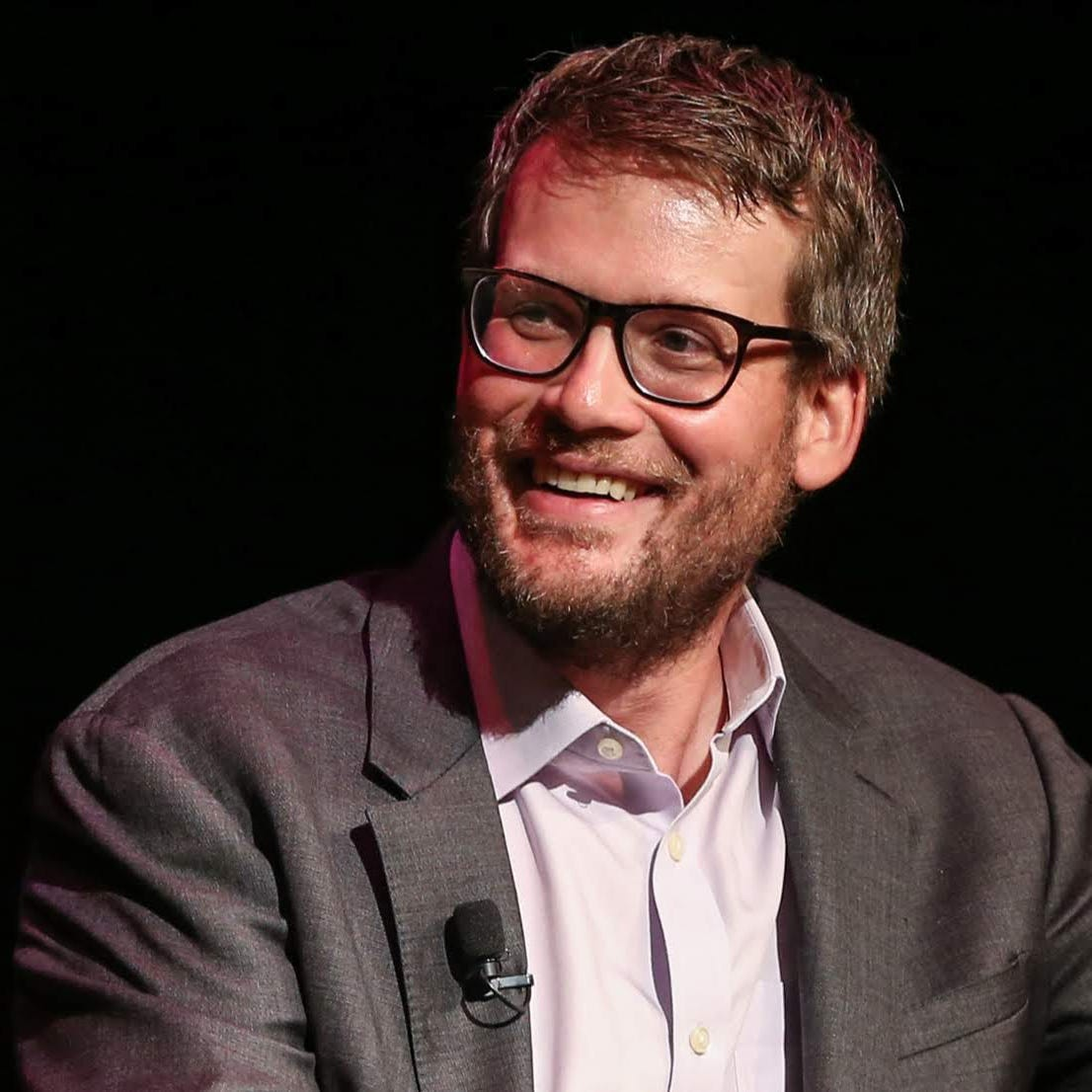 Why you won't see John Green on Twitter, Facebook and Instagram for at least 12 months