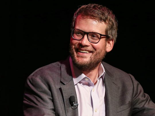 "John Green made Indianapolis the setting for his novels ""The Fault in Our Stars"" and ""Turtles All the Way Down."""
