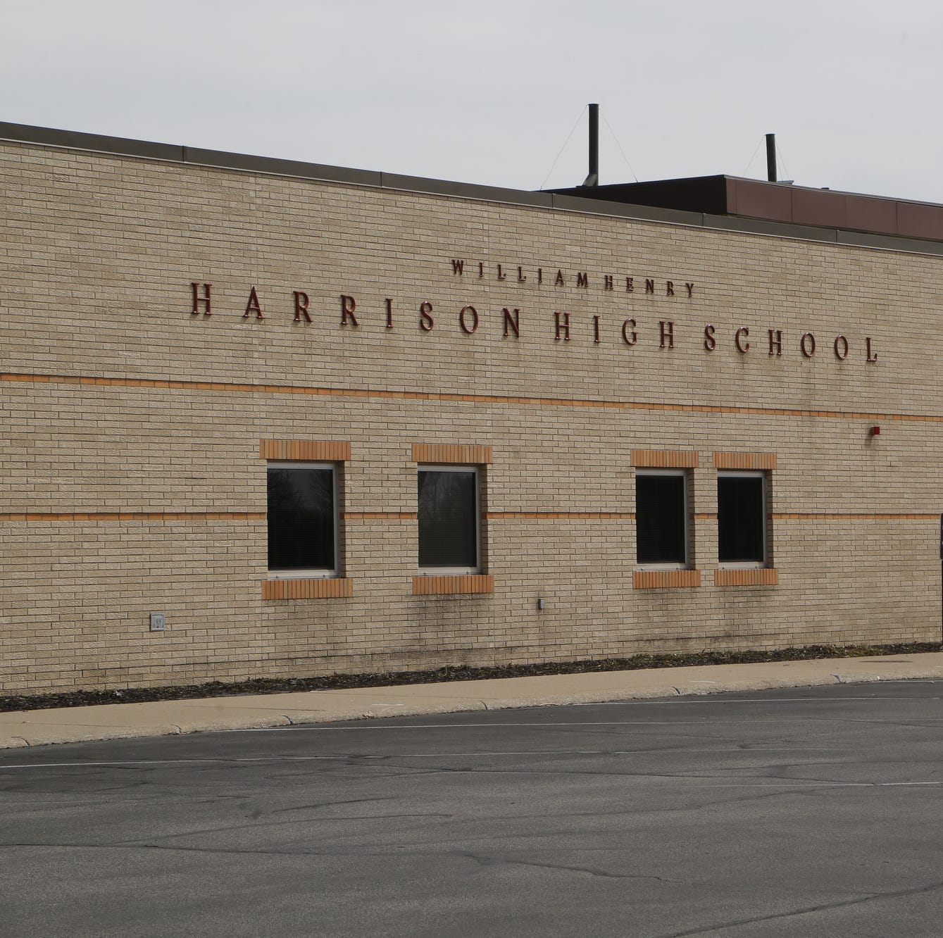 Harrison student suspected of being drunk at school